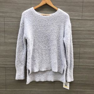 Ellen Tracy Downtown Glam Sweater NWT